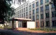 Здание УХК